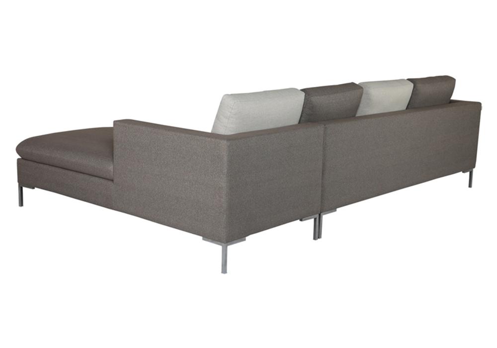 Aster Lounjer-LHS Sofa