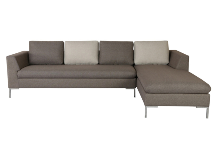Aster LHS Three Seater Sofa-spns Furniture