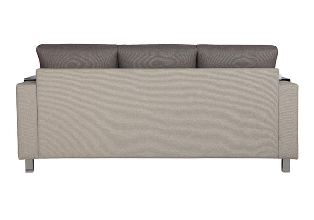 Boston Three Seater Sofa set-backview- spns Furniture