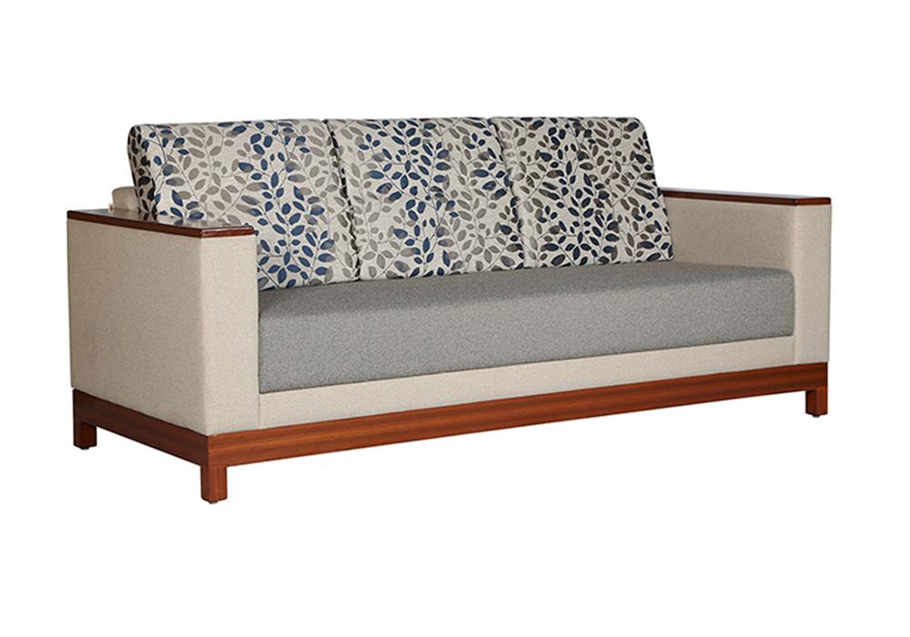 Cedar Cream Colour Sofa