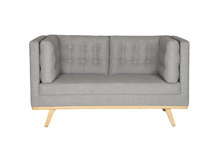 Entawak-Gray-Colour-Two-seater-sofa-Spns-Furniture