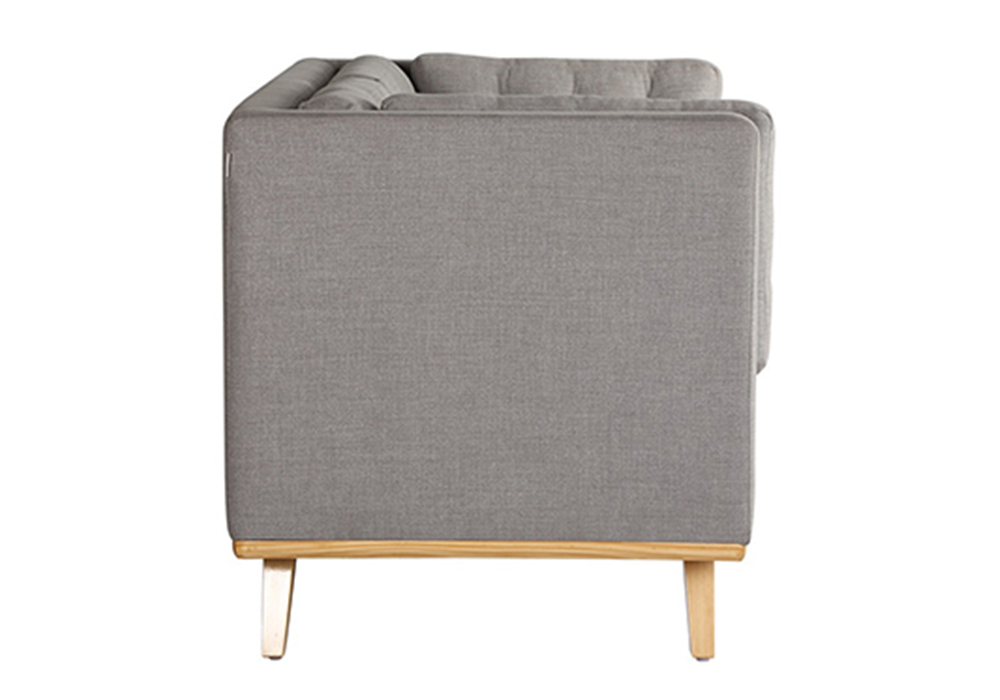 Entawak Sofa Gray colour