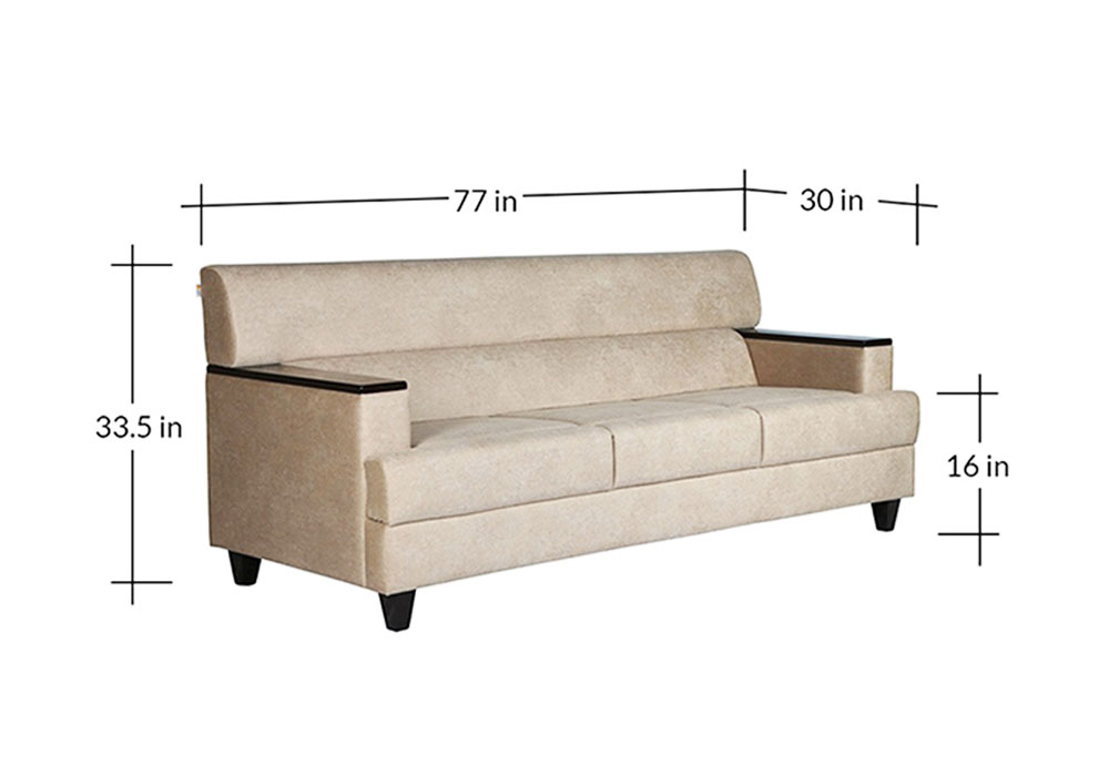 Larch-Three-Seater-Sofa-diamensions-by-SPNS-Furniture