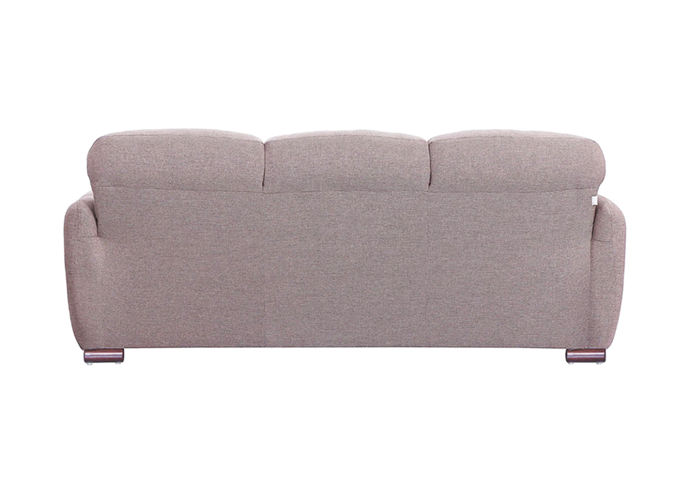 Marino-Three-Seaters-Sofa-backview-Light-Brown-colour-by-SPNS