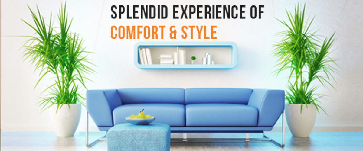 Love At First Sight – A Win-Win Sofa In A Waiting Lounge