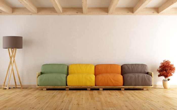 3 Reasons why great quality furniture is a must in your house !