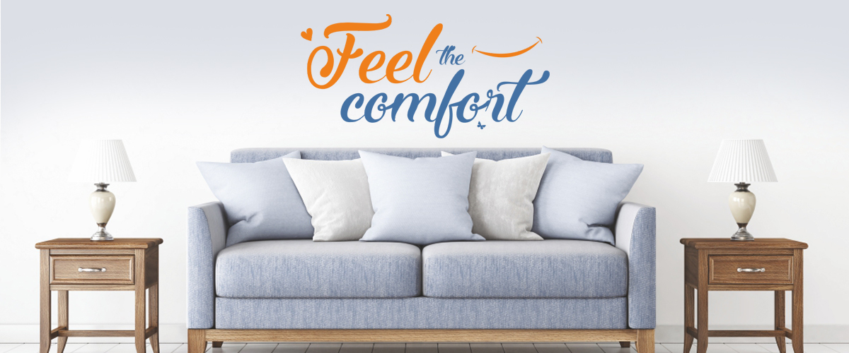 Customized Sofas –  Comfort And Style As Per Your Needs