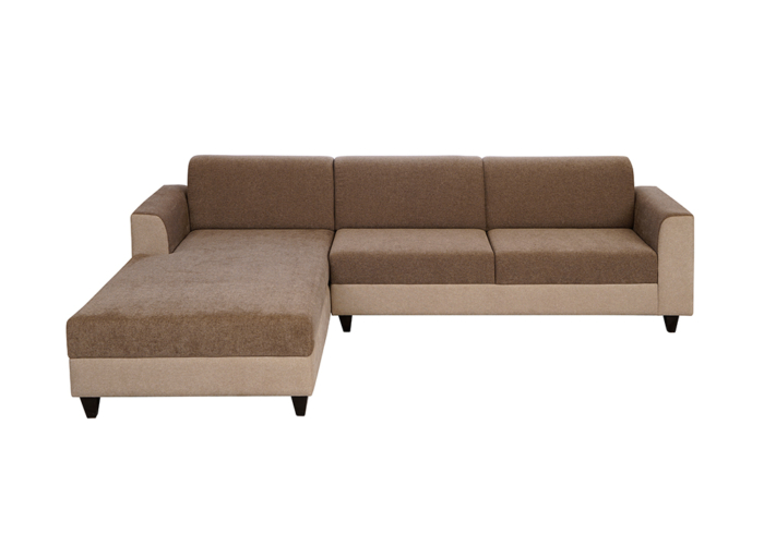 everlast rhs sofa lounjer by spns furniture