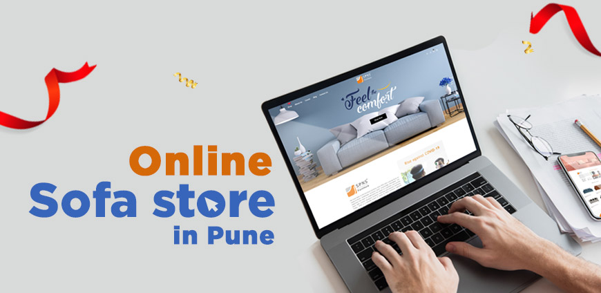 Online Sofa Store in Pune – SPNS Furniture