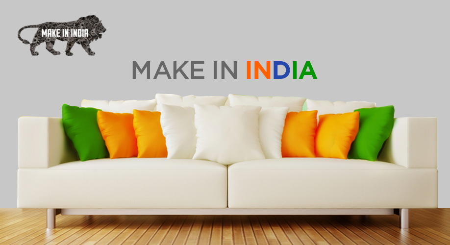 Why Make in India?