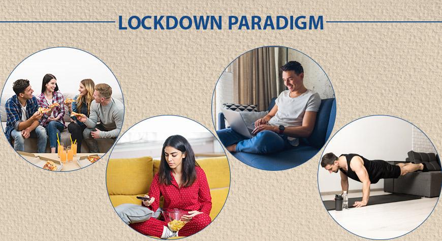 Lockdown Paradigm