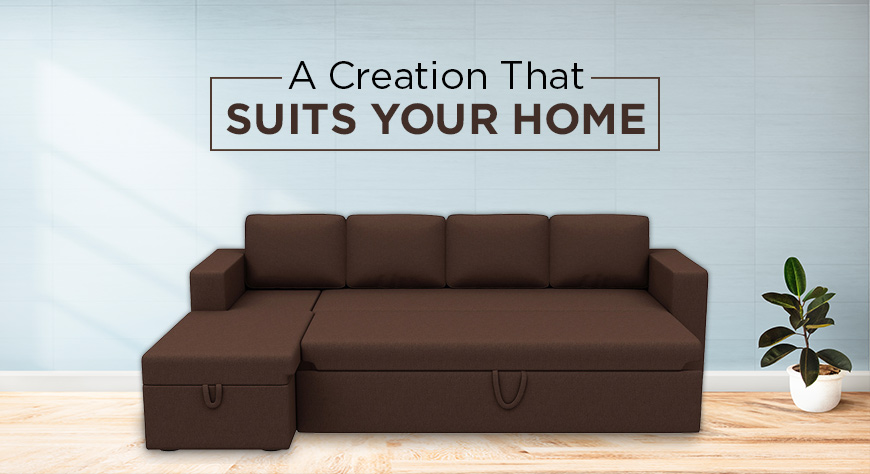 A Creation That Suits Your Home